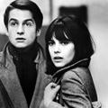 Masculin Féminin de Jean-Luc Godard