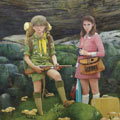Moonrise Kingdom de Wes Anderson
