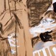 12e expérience tenue en ce singulier espace : la rencontre entre l'artiste sud-africain William Kentridge et le scientifique américain Peter Galison autour de la question : qu'est-ce que le temps ?...