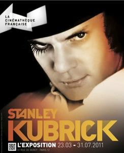 Stanley Kubrick, l'exposition