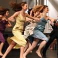 """""""Faut absolument que tu voies le film <em>Les Rêves dansants, sur les pas de Pina Bausch</em> !"""" Très bien..."""
