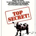 Extrait de Top secret !, film parodique américain et britannique réalisé par David Zucker, Jim Abrahams et Jerry Zucker (trio connu aussi sous le nom de ZAZ), en 1984.