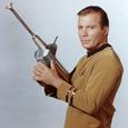 Extrait de la série Star Trek. Origine non contrôlée.