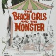 C'est l'été, c'est cadeau : la bande-annonce de Beach Girls and the Monster (aka Monster from the Surf), film américain réalisé par Jon Hall en 1964.