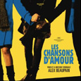 Affiche des Chansons d&#039;amour