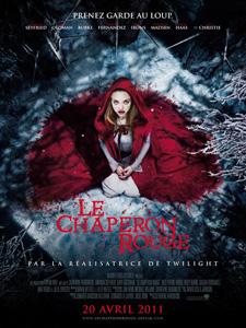 Le Chaperon rouge de Catherine Hardwicke