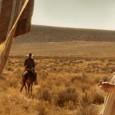 1845, Oregon. Trois caravanes, trois familles perdues au milieu des hautes plaines désertiques. Pour gagner l'Ouest, elles ont engagé le trappeur Meek qui va les guider sur une piste non tracée. Mais...