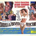 Bande-annonce de Ghost in the Invisible Bikini, film américain réalisé par Don Weis en 1966. Septième et dernier film (mais non des moindres) de la collection Beach Party d'AIP.
