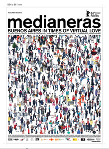Medianeras de Gustavo Taretto