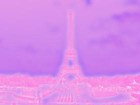 Pendant ce temps, à Paris...