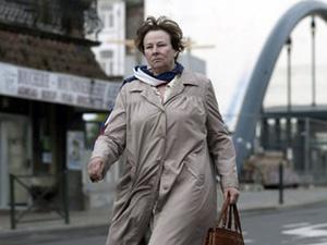 Yolande Moreau dans Où va la nuit de Martin Provost
