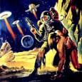 Bande-annonce de Robinson Crusoe on Mars, film américain réalisé par Byron Haskin en 1964.
