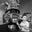 Bande-annonce de Tobor the Great (Tobor le Grand), film américain réalisé par Lee Sholem en 1954.