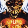 Depuis le temps qu'on vous l'avait promis, le voici : l'extrait d'Au service de Satan, film américain de Jeff Lieberman de 2004. Attention aux yeux. Extrait VOST – Au service...