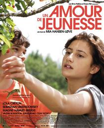 Affiche du film Un amour de jeunesse de Mia Hansen-Love