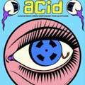 Affiche de l'Acid-Cannes