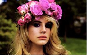 Lana Del Rey dans le clip de Diet Mtn Dew