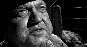 Hank Quinlan, alias Orson Welles