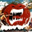 Bande-annonce de L'Attaque des tomates tueuses (Attack of the Killer Tomatoes), film américain réalisé en 1978 par John De Bello. George Clooney va faire une de ses premières apparitions au...