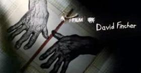 Image du générique de Seven, de David Fincher