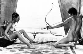Image du film Les Mille et Une Nuits de Pasolini