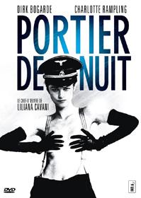 Affiche de Portier de nuit, film de Liliana Cavani