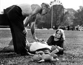 Image du film L'Arrangement d'Elia Kazan