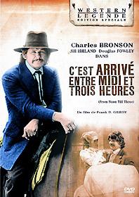 Affiche du film C'est arrivé entre midi et trois heures