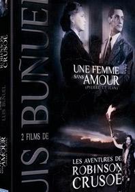 Coffret DVD de Luis Bunuel