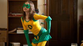 Bolty aka Ellen Page dans Super