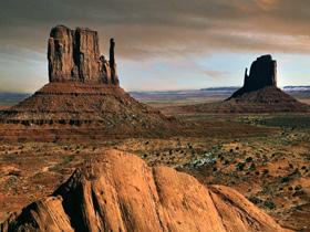 Photo de Monument Valley