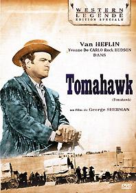 Affiche de Tomahawk de George Sherman