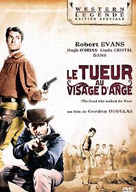 Affiche du film Le Tueur au visage d'ange de Gordon Douglas