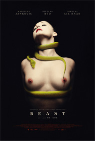 Beast, de Christoffer Boe