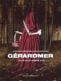 Festival de Gérardmer 2012