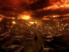 Image de fin du monde