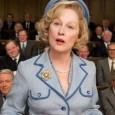 On avait déjà subi les pénibles pérégrinations ABBAiennes de Meryl Streep dans <em>Mamma Mia</em>. On la retrouve une nouvelle fois aux côtés de la réalisatrice Phyllida Lloyd dans le costume bien plus corseté...