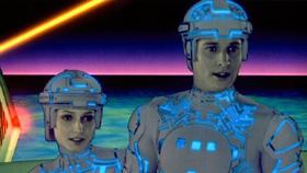 Tron, où l'univers du jeu vidéo au cinéma