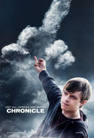 Chronicle, de Josh Trank