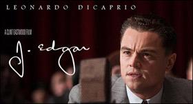 Leonardo DiCaprio incarne John Edgar Hoover pour Clint Eastwood