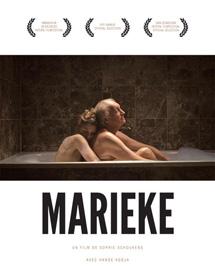 Marieke, de Sophie Schoukens