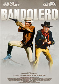 Bandolero, d'Andrew V. McLaglen