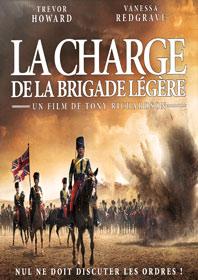 La Charge de la brigade légère, de Tony Richardson