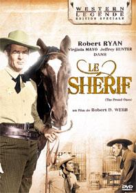 Le Shérif, de Robert D. Webb
