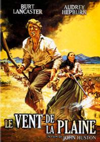 Le Vent de la plaine, de John Huston