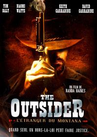 The Outsider, de Randa Haines