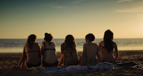 Photo du film 17 filles, de Delphine et Muriel Coulin