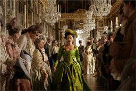 Les Adieux à la reine, de Benoît Jacquot