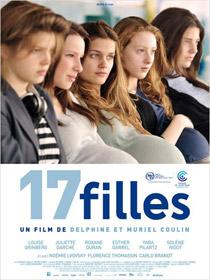 17 filles, de Delphine et Muriel Coulin