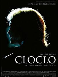 Affiche du film Cloclo de Florent-Emilio Siri